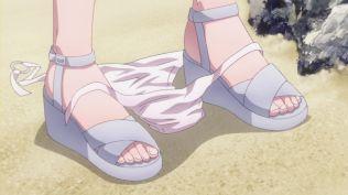 Okaasan Online OVA Blu-Ray Anime 0152
