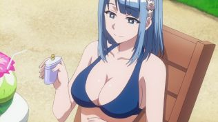 Okaasan Online OVA Blu-Ray Anime 0159