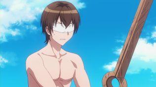 Okaasan Online OVA Blu-Ray Anime 0172