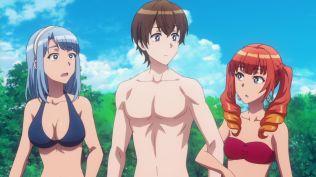 Okaasan Online OVA Blu-Ray Anime 0191