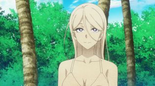 Okaasan Online OVA Blu-Ray Anime 0193