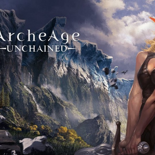Archeage: Unchained Free-to-Play Weekend Announced!