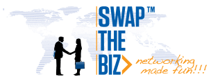 Virtual Zoom Business Networking, Development & Soft Skills Education Events & Groups- Swap The Biz™