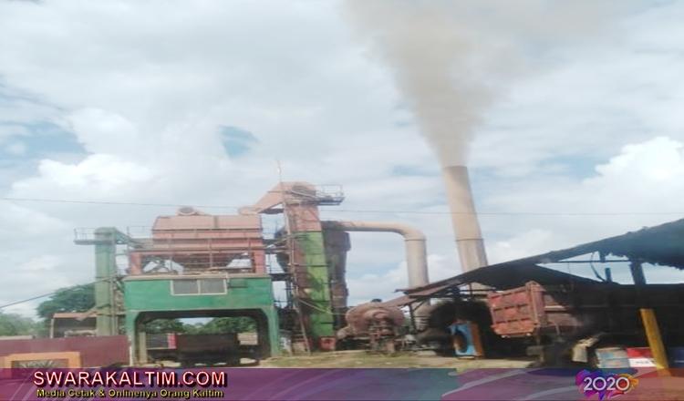 Polusi Udara Tak Sedap, LAD Kaltim Tuding PT Budi Daya Cemari Lingkungan Warga