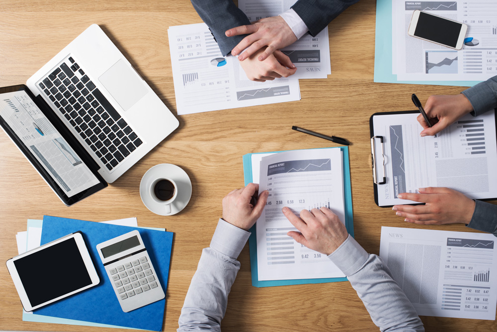 What is Annual Filing for LLP?
