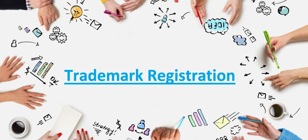 What are the Steps in the Legal Process of Trademark Registration?