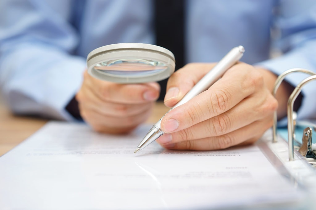 What is the procedure for due-diligence of NBFC?