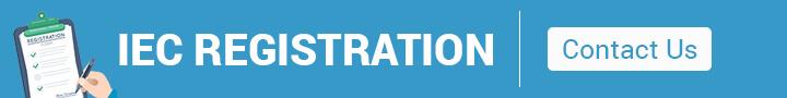 IEC Registration in India