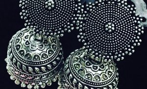 Oxidized Jewelry – The New Sassy