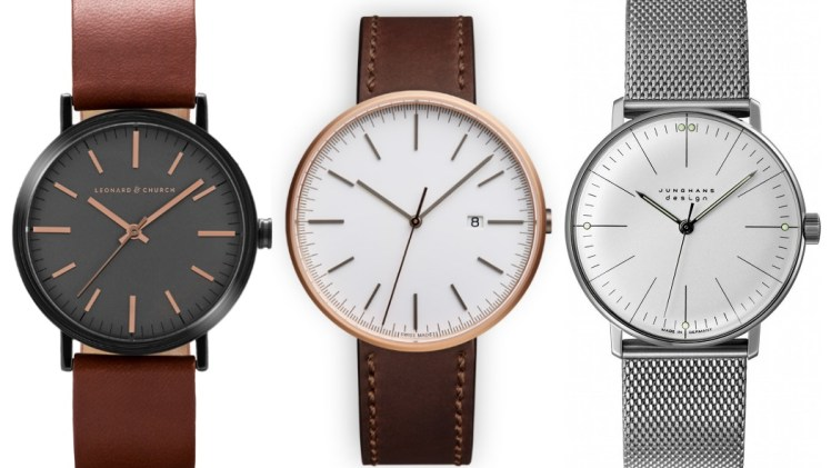 Glamorous Watches this Puja for Men