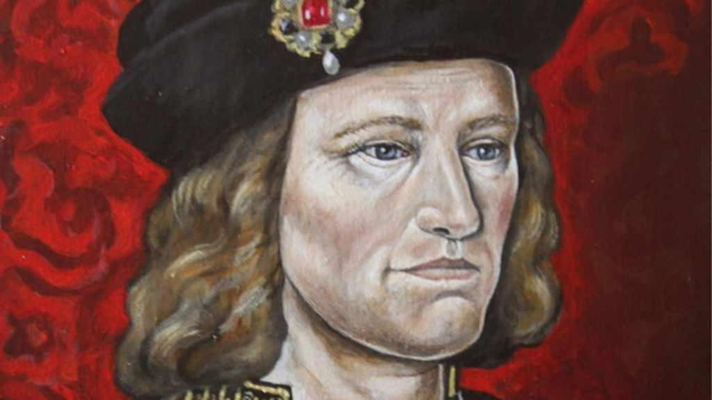 Ричард III Плантагенет