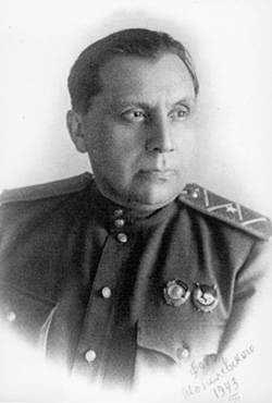 Легенда советской разведки