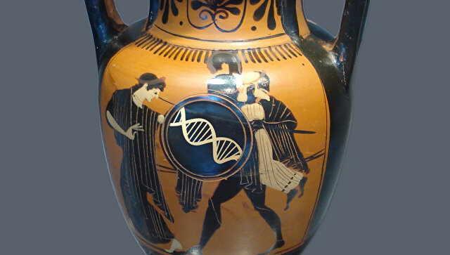 Генетики нашли потомков жителей Крита и героев мифов Древней Греции