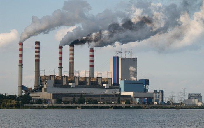Создана новая технология получения энергии из каменного угля