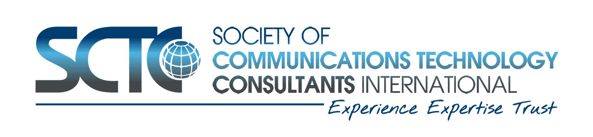 Society of Communications Technology Consultants International logo