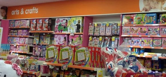Parents Beware of Buying Unsafe Toys for Your Kids