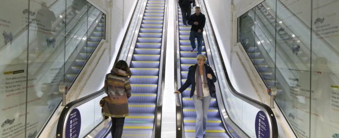 Massachusetts Boy Dies in Escalator Accident at Auburn Mall