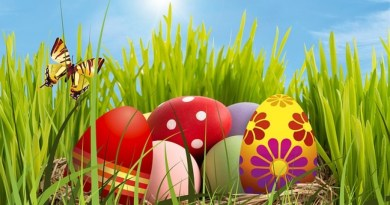 Życzymy na Wielkanoc