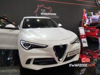 Motor Show 2018