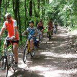 Rajd rowerowy – 8 tras do wyboru!
