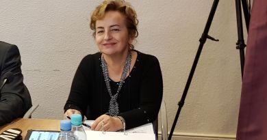 Wanda Konys – wiceprzewodnicząca Rady Miejskiej