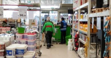 koronawirus swarzędz sklep