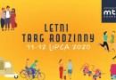 Letni Targ Rodzinny