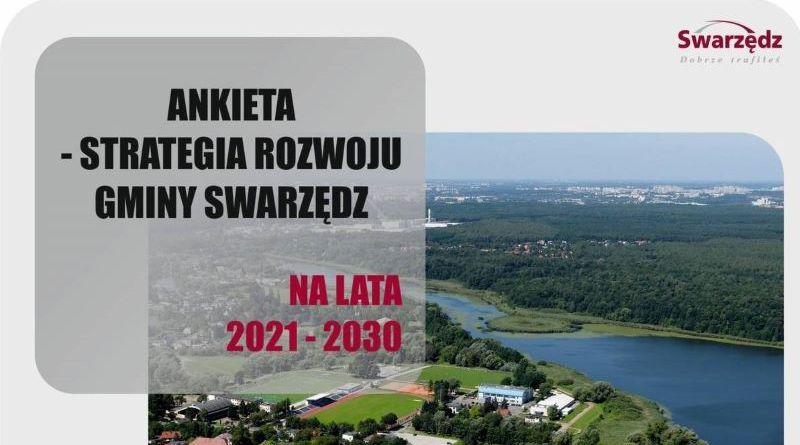 Strategia Rozwoju na lata 2021-2030