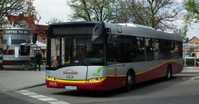 W Boże Ciało autobusy pojadą wg świątecznego rozkładu
