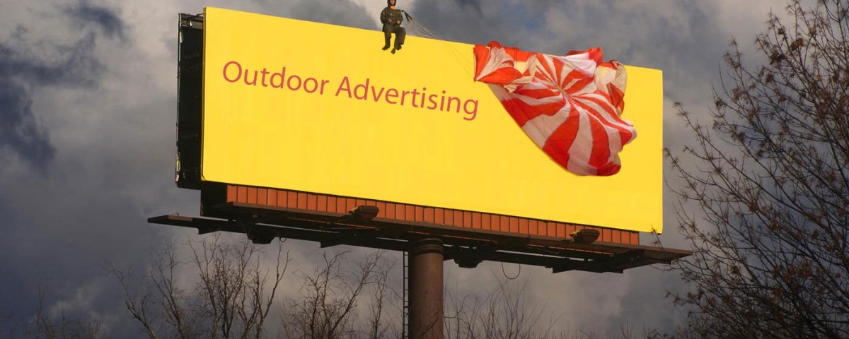 Media Outdoor Advertising
