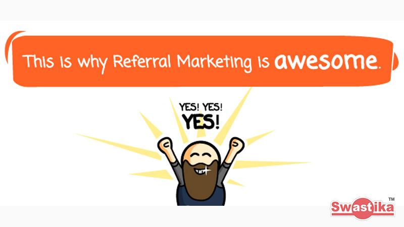 Mengapa Referral Marketing itu Luar Biasa