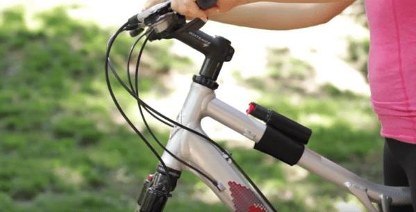 solzivec za kolesarje