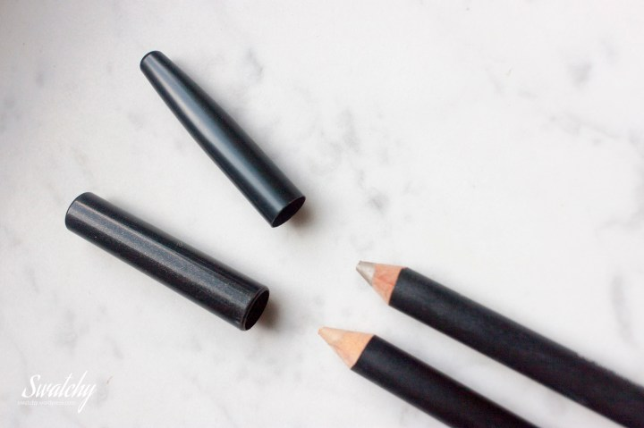 Both MAC pencils