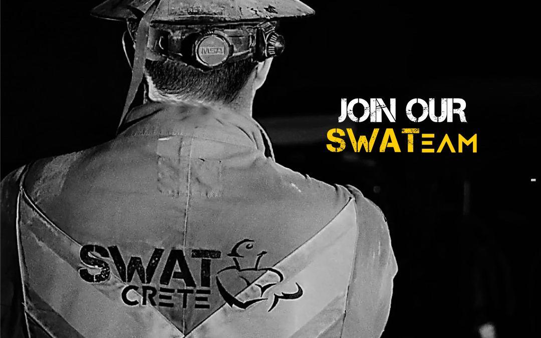 SWATeam