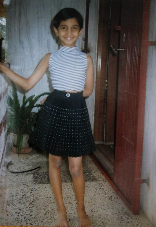 1998. (I was in fourth grade)
