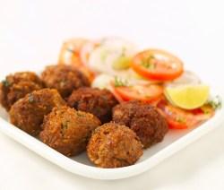Parsi Mutton Kebabs