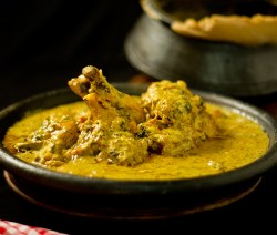 Hyderabadi Dum ka murg
