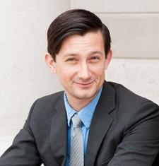 Christopher Fraga - Professor of Anthropology at Swarthmore College