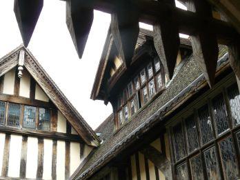love old buildings