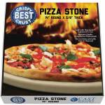 Top 8 Best Pizza Stone For Oven And Grill 2020 Review And Comparison