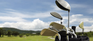 Las Vegas Golf Equipment Rentals - SwayGolf