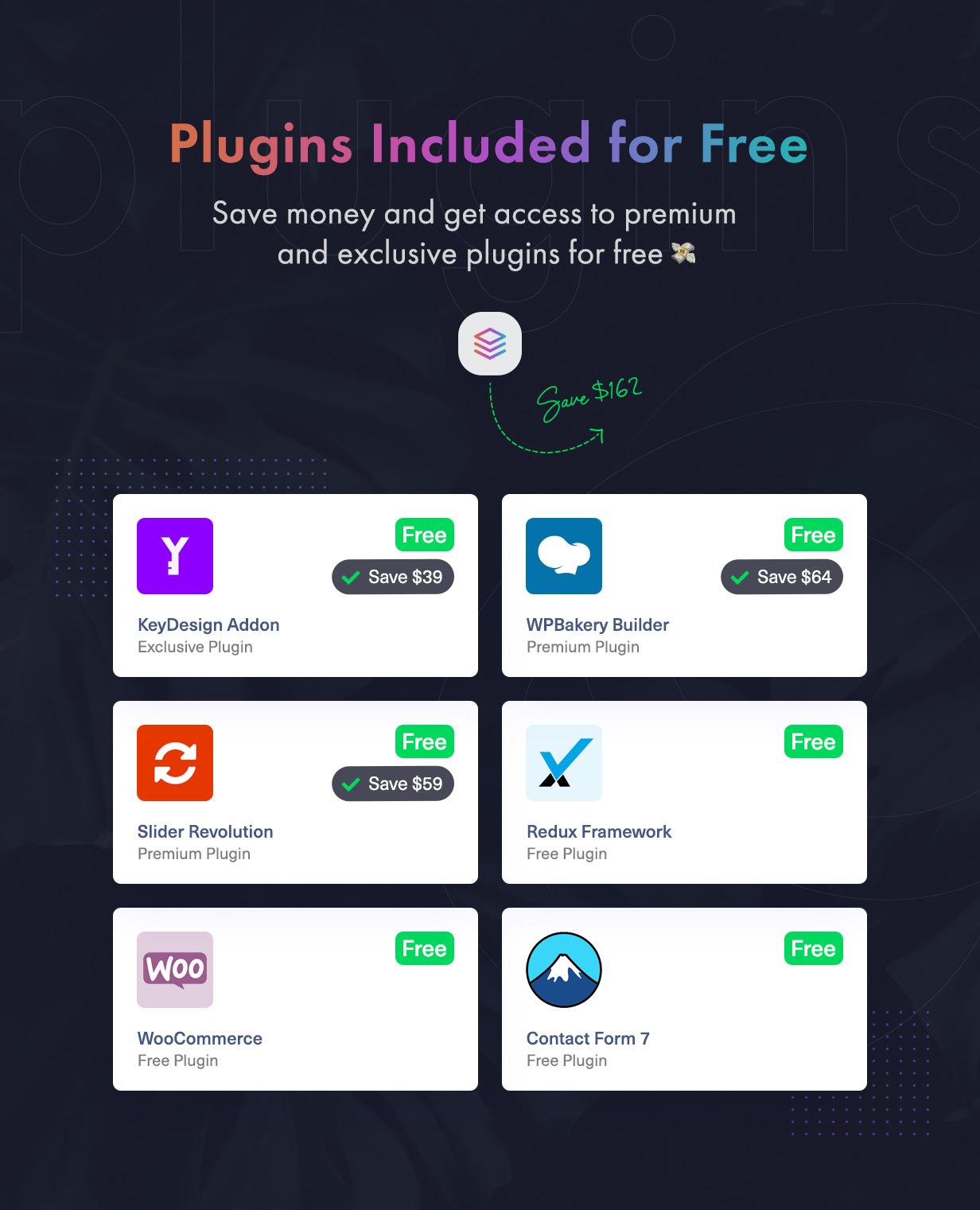 Sway - Multi-Purpose WordPress Theme with Page Builder - 15