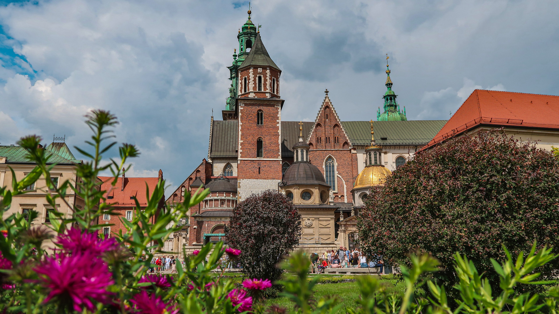 sway the way krakow wawel 6