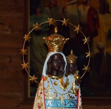 Matka Boża Loretańska uśw.Barnaby