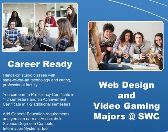 SWC Brochure for CIS Classes