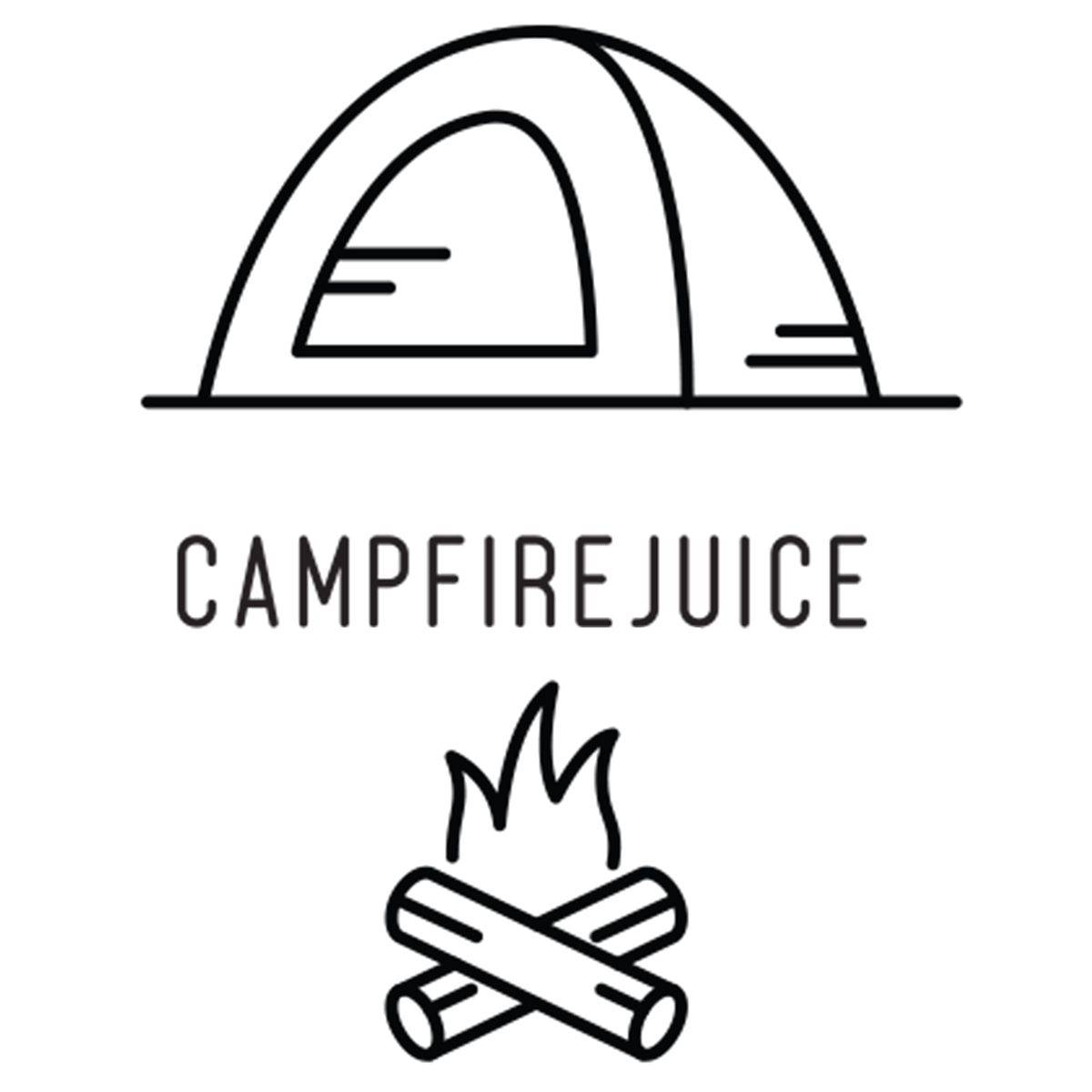 Campfire By Charlie S Chalk Dust