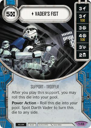 How Stuff Works: Vader Cards and Jyn - TheHyperloops
