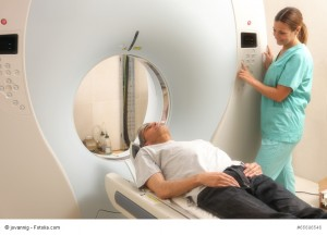CT Scan Information