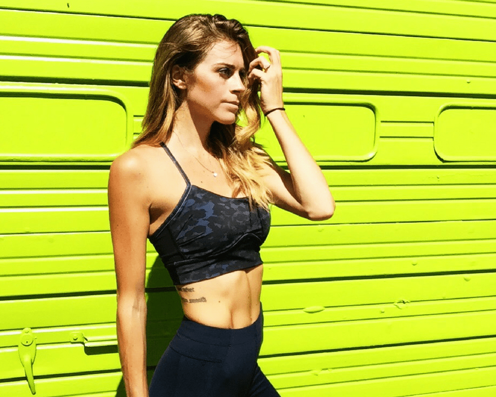 SWEAT by SlimClip Case featured-image Bikini Body Guide| Claire Maxwell
