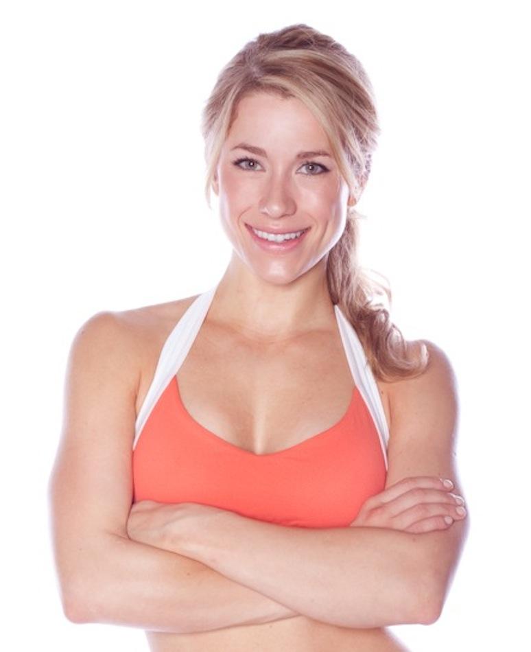 SWEAT by SlimClip Case MikeLuong-REM Cause Fitness | Rachel Elizabeth